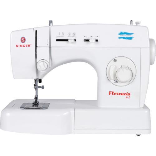 maquina de coser singer florencia 64 fl64 con brazo libre