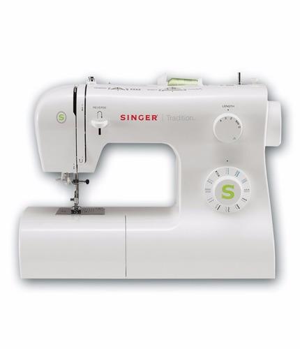 maquina de coser singer florencia tradicion 2273