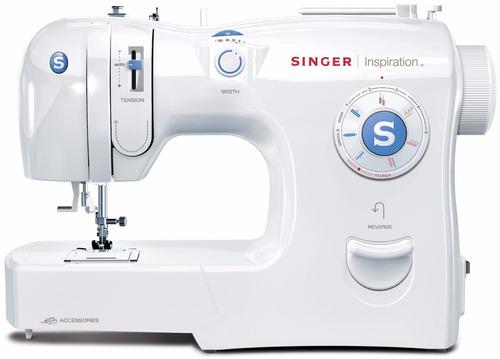 maquina de coser singer inspiration 4210