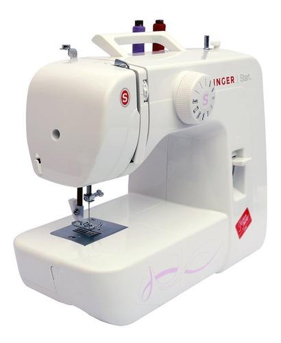 máquina de coser singer® modelo (1306) nueva en caja