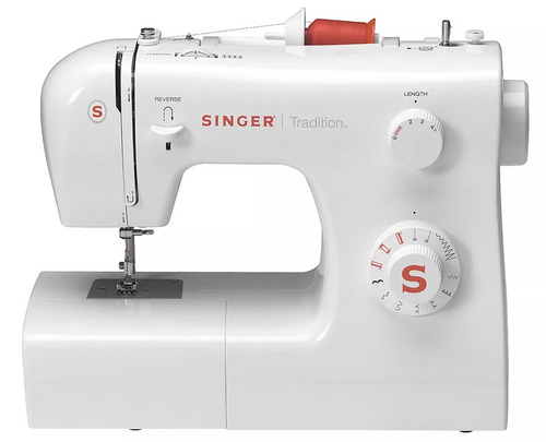 maquina de coser singer modelo (2250) 10-puntadas nueva caja