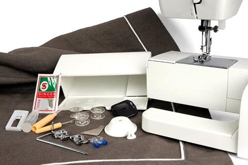 maquina de coser singer® modelo (2250) nuevo en caja