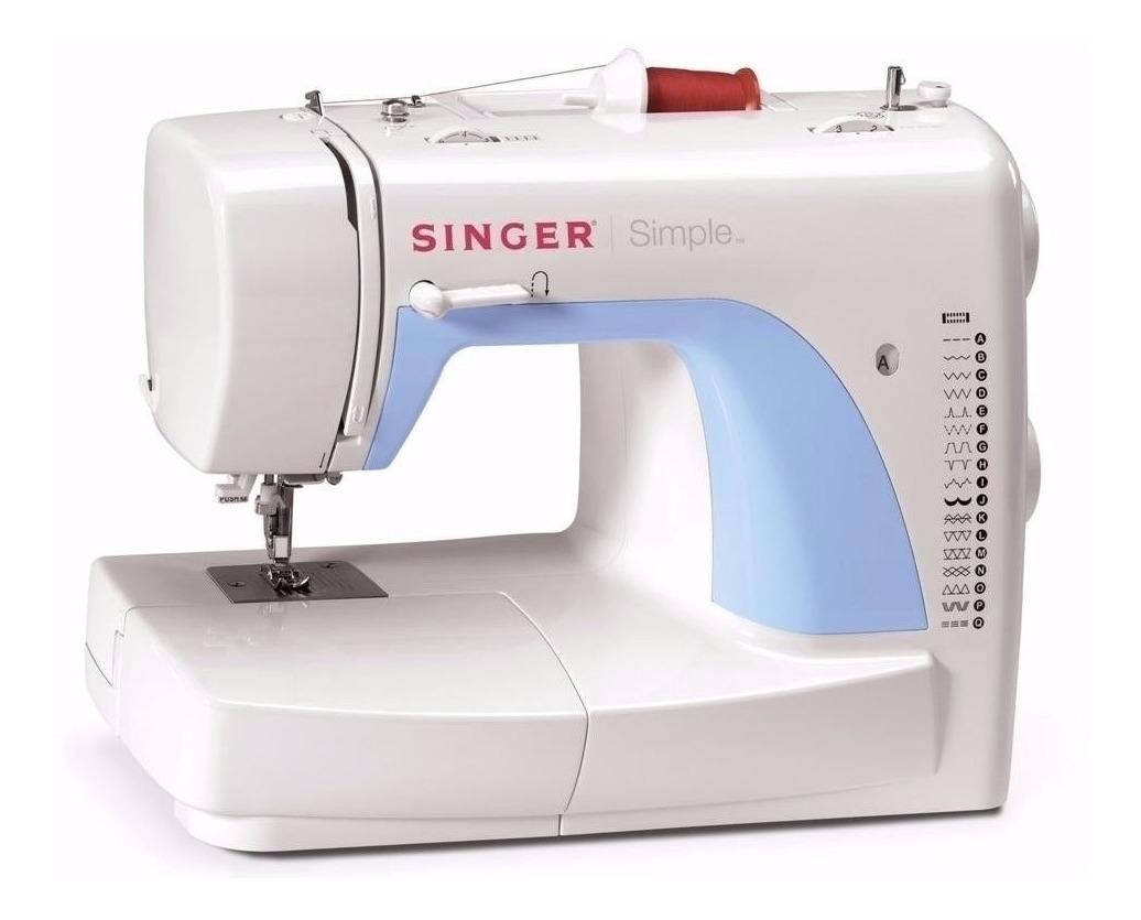 Maquina De Coser Singer Modelo 3116 - Bs. 1.500.000,00 en