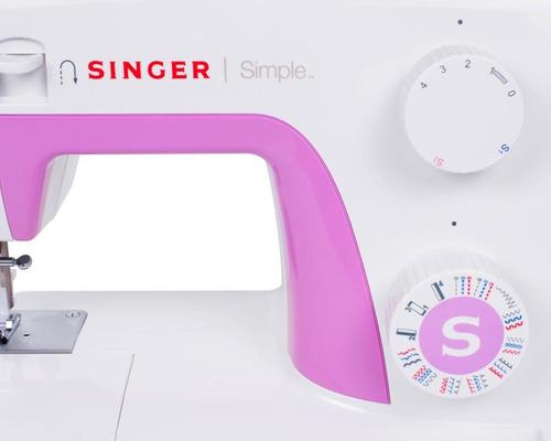 máquina de coser singer simple 3223 pm-4685763