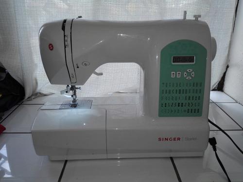 maquina de coser singer starlet