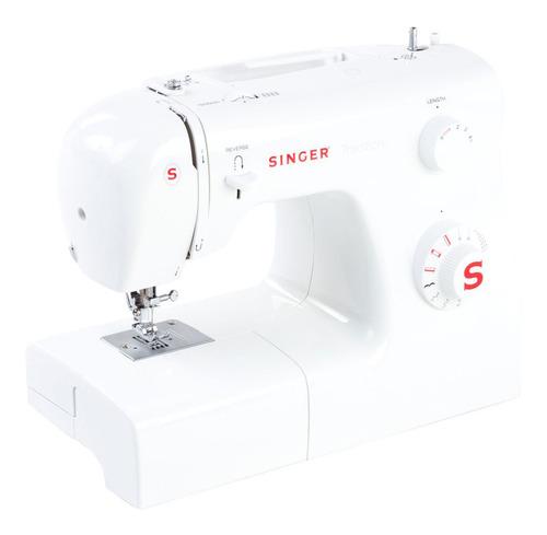 maquina de coser singer tradition 2250 blanco