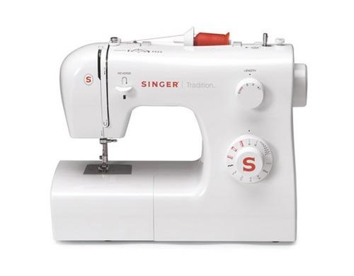 máquina de coser singer tradition 2250 brazo libre 1demayo