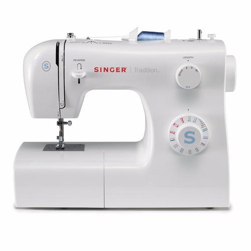 maquina de coser singer  tradition  2259