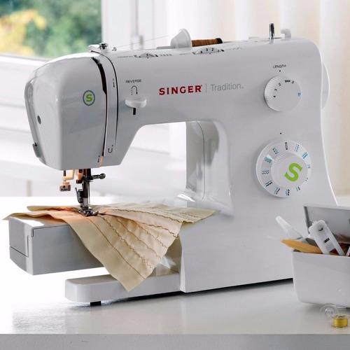 maquina de coser singer tradition 2273