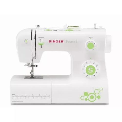 maquina de coser singer tradition 2273 platino e&h