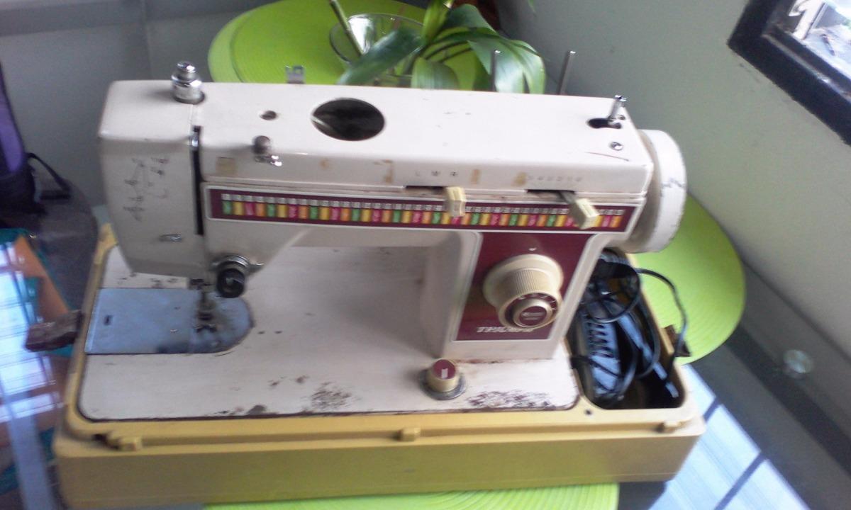 maquina de coser triumph bs en mercado libre