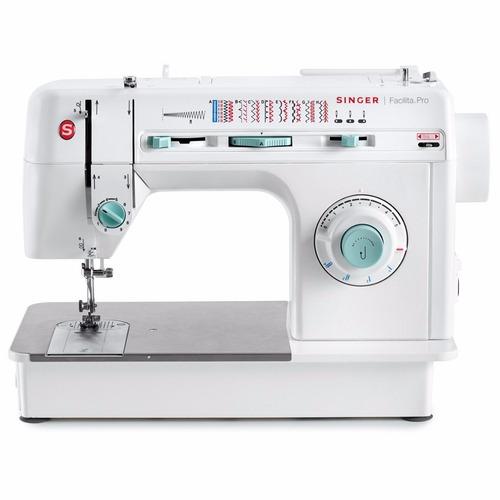 máquina de costura doméstica singer facilita pro 2968+brinde