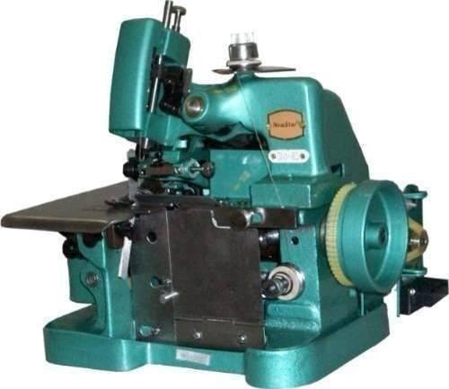 maquina de costura overlock overloque semi industrial
