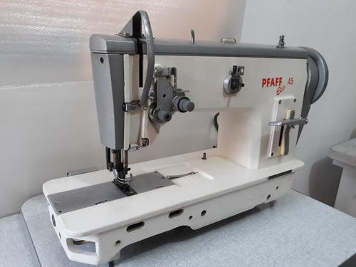 maquina de costura pfaff eco 45 nova