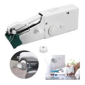 Máquina De Costura Portatil De Mão