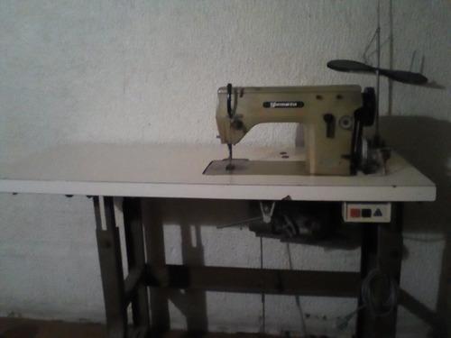 máquina de costura semi industrial yamata