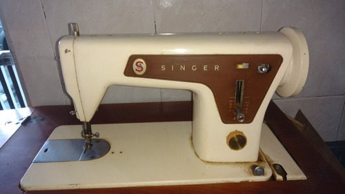 maquina de costura singer 660 antigo funcionando