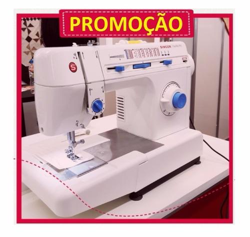 máquina de costura singer facilita pro 18 pontos - 220 volts