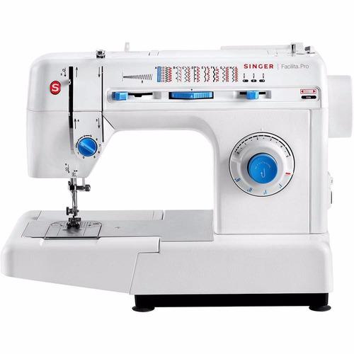 máquina de costura singer facilita pro 2918 - 110v e 220v
