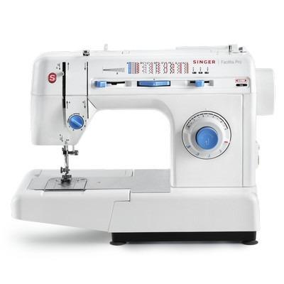 máquina de costura singer facilita pro 2918/220v  c/nf