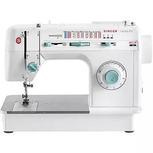 maquina de costura singer facilita pro 2968 branca 110v