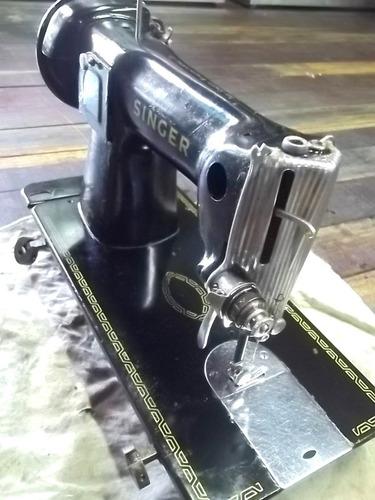 máquina de costura singer raridade antiga