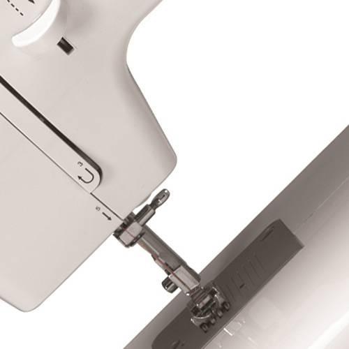 máquina de costura singer tradition 9 pontos 2250 - 110v