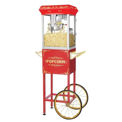 maquina de crispetas 8oz envio gratis niños fiestas