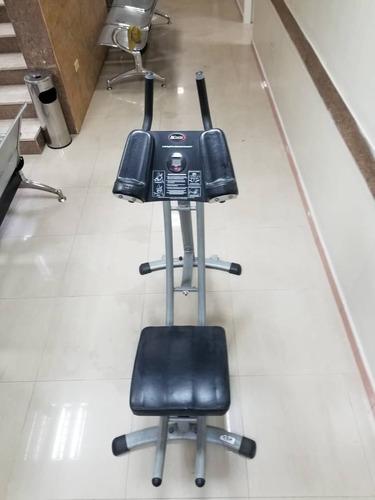 maquina de ejercicio para abdominales marca abcoaster
