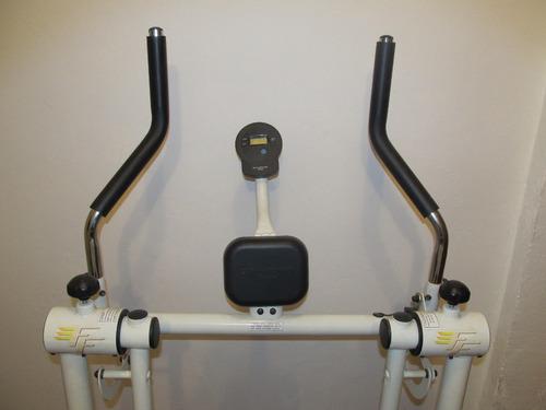 maquina de ejercicio para glúteos y muslo (usada)