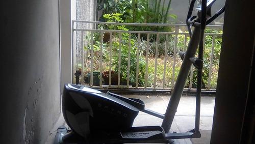 máquina de ejercicio spyro program