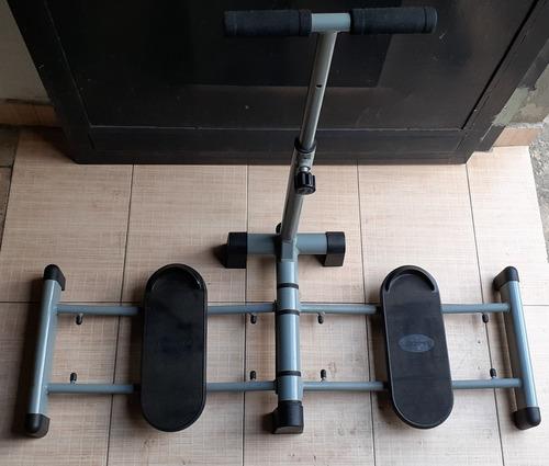 maquina de ejercicios para piernas y glúteos