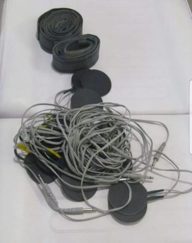 máquina de electrodos