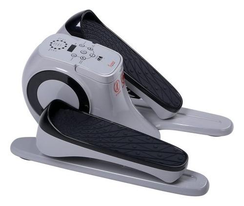 máquina de elíptica sunny health & fitness bajo escritorio