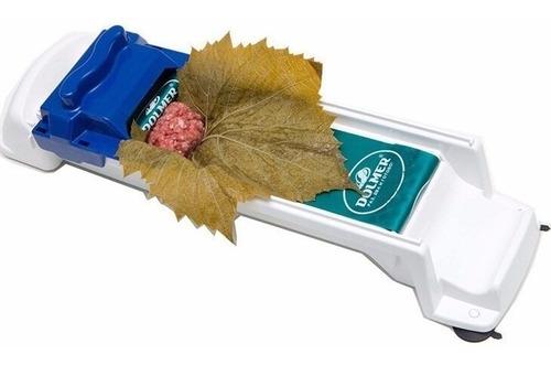 máquina de enrolar charuto folha de uva - pronta entrega