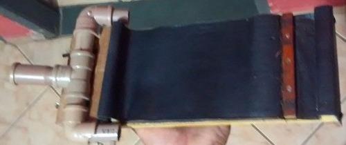 maquina de enrolar cigarro de palha
