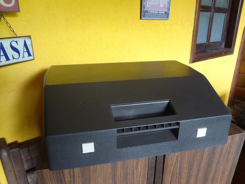 máquina de escrever remington 33 l