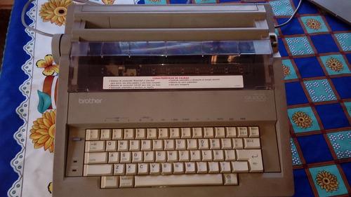maquina de escribir electronica