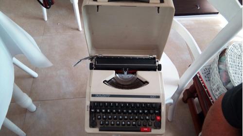 maquina de escribir facit.