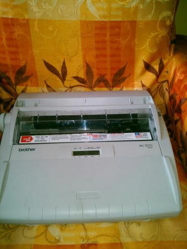 maquina de escribir nueva