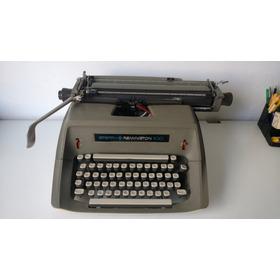 Máquina De Escribir Remington Sperry 100 A Restaurar