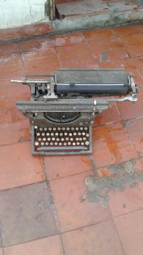 maquina de escribir underwood en muy buen estado