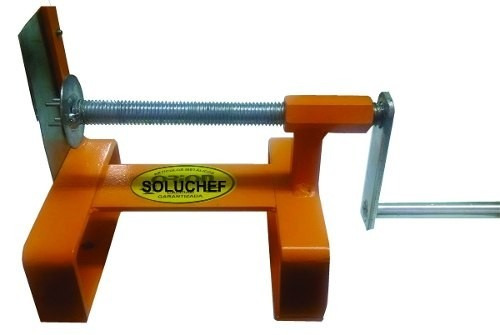máquina de espiropapas marca orion rm4