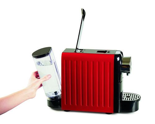 máquina de espreso hamilton beach 40725