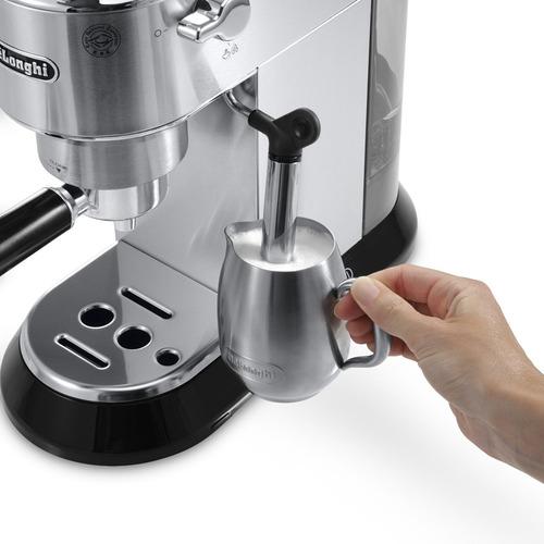 máquina de espresso de longhi ec680 dedica 15-bar