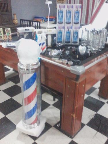 maquina de espuma quente andis barbearia barber shop
