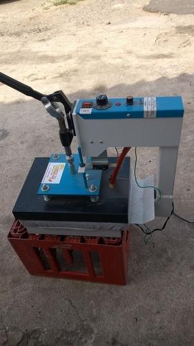 máquina de estampa compactprint