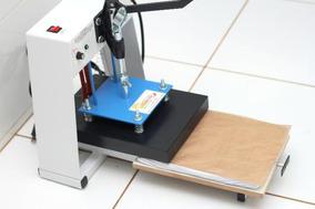 f85e0f8d63 Maquina Para Estampar Chinelos (usada) - Agro