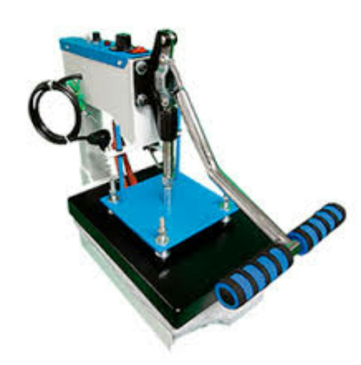 b7cdf4deb785f maquina de estampar camisetas compacta print. Carregando zoom.