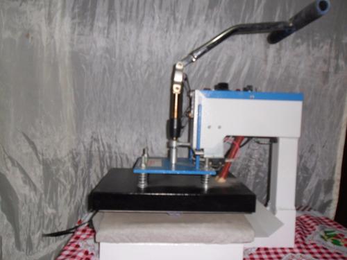 maquina de estampar camisetas compacta print p25 220v